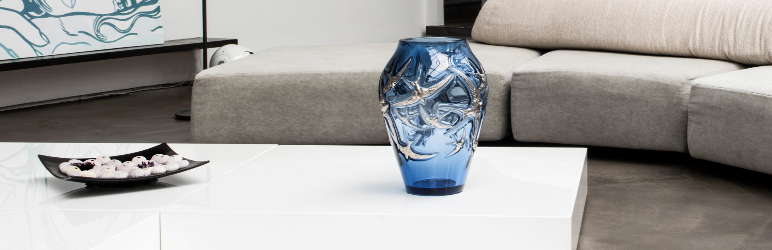 Luxury Home Decor by Lalique